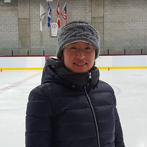 Alexandrine Chong