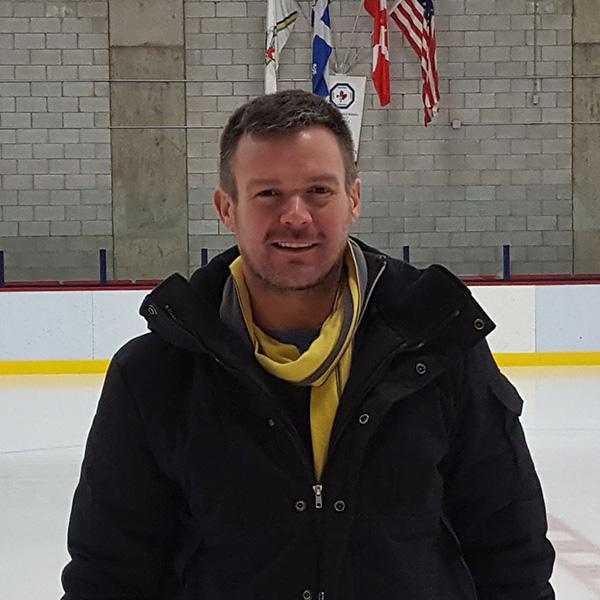 Sylvain Beauregard Coach