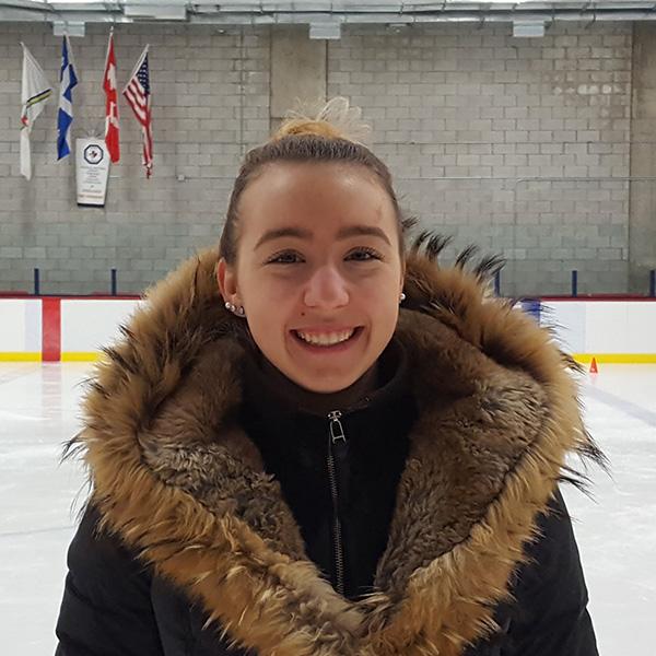 Tamara Jurkiewicz Coach